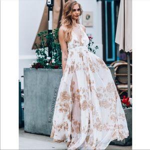 Dresses & Skirts - RESTOCKED!!  Gorgeous Tulle Maxi Dress